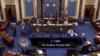 美参议院通过抗衡中国的一揽子法案