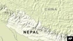 Landslides in Nepal Kill 34