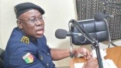 Lakana nyemogo dankan, Moussa Boubacar Mariko, ka laseli couvre-feu wilili ko, la