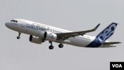 ເຮືອບິນ Airbus A320
