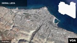 Derna, Libya