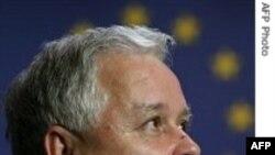 პოლონეთში პოლიტიკური ციებცხელება იწყება