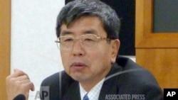 亚洲开发银行行长中尾武彦