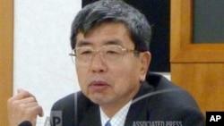 亚洲开发银行(简称亚开行)日本籍行长中尾武彦