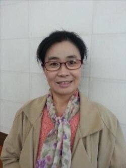 [인터뷰 오디오 듣기] 탈북자 김정애 씨