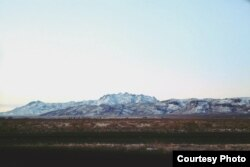 'Thức giấc' - New Mexico