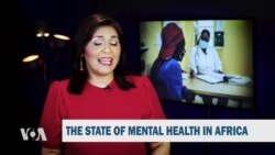 The State of Mental Health in Africa