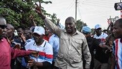 L'opposant tanzanien Freeman Mbowe arrêté