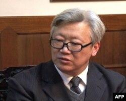 上海世博会主题演绎顾问吴建中