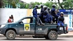 Police etindi 9 étudiants na bato basusu na paquet mpo na mobulu na Unikin