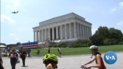 Record Number of Americans Travel for Independence Day