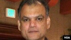 Dr. Sayeed Iftekhar Ahmed