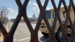 Pojačane mere bezbednosti u okolini Kapitol hila