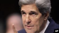 John Kerry, January 24, 2012