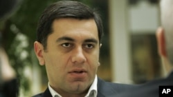Ираклий Окруашвили. Архивное фото.