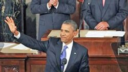 اوباما خواستار تصویب طرح ايجاد مشاغل شد