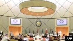 Ərəb ölkələrinin nazirləri İran əleyhinə bəyanat qəbul edib