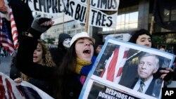 La sede diplomática notificó la alerta debido al alto número de crímenes reportados por ciudadanos estadounidenses en suelo argentino. También recomendó estar alejado de protestas y manifestaciones.