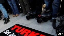 'AKP'nin Reforma, İnsan Haklarına Bağlılığı Azaldı'