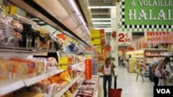 فرانس میں حلال فوڈ مارکیٹ