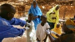 Lancement d'une campagne de vaccination