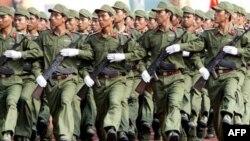 Linh hồn 'Quân đội nhân dân' lâm nguy