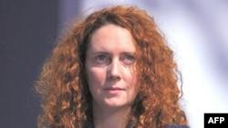 Поліція заарештувала колишнього редактора News of the World Ребекку Брукс