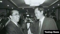 [비밀 외교문서 속 북한] 1985년 남북 비밀회담