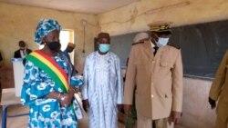 Diabate, Mariam Bamba, Pelenga sigida nyemogo