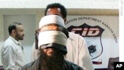 کراچی سے تین طالبان رہنما گرفتار