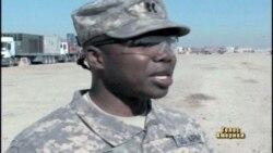 Останні частини армії США виходять з Іраку