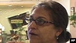 عاصمہ جہانگیر سپریم کورٹ بار کی صدر منتخب