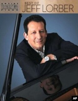 Jazz keyboardist and composer Jeff Lorber