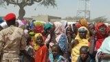 TASKAR VOA: Halin Da Wasu 'Yan Gudun Hijira Suke Ciki A Jihar Borno, Yayin Da Aka Shafe Fiye Da Shekara 10 Ana Fama Da Rikicin Boko Haram