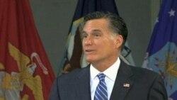 Ромні обіцяє зробити зовнішню політику США більш жорсткою