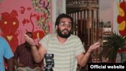 Serviços Penitenciários dizem que Luaty Beirão não fez greve de fome