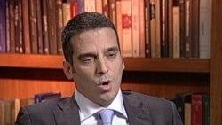 Piper: Amerika ima ustaljenu politiku prema Balkanu