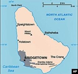 ນາຍົກລັດຖະມຸນຕີຂອງ Barbados ເຖິງແກ່ ມໍລະນະກໍາ