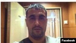 Подозреваемый в совершении теракта - Мохамед Булель