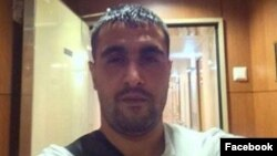 Mohamed Lahouaiej-Bouhlel, l'auteur présumé de l'attaque de Nice