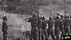Xử bắn. Ân xá Quốc tế kêu nói Việt Nam nên có các biện pháp khác thay vì để cho nhà nước kết liễu mạng sống của hàng trăm con người