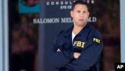 Hubo también redadas del FBI en un apartamento en la Torre Trump de la Quinta Avenida y en una galería de arte propiedad de dos acusados en Madison Avenue, en NY.