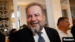 El arquitecto y exministro de Turismo, Manuel Marrero, asumió el sábado 20 de diciembre como nuevo Primer Ministro de Cuba.