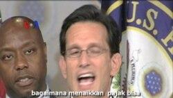 Tarik Ulur Soal Jurang Fiskal AS - Laporan VOA 4 Desember 2012
