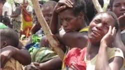 Comissão Nacional dos Direitos Humanos pode pedir exumação de corpos enterrados em vala comum em Inhambane