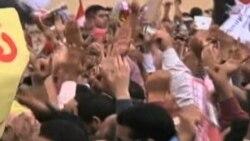 Мурсі пішов по стопам Мубарака - критики