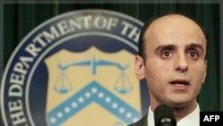 Đại sứ Ả Rập Saudi tại Hoa Kỳ Adel Al-Jubeir, mục tiêu của âm mưu ám sát mà Iran bị cáo buộc có liên quan