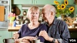Hilangnya daya ingat menjadi gejala yang lazim seiring bertambahnya umur.