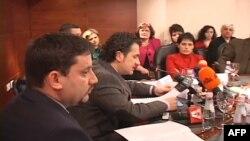 Gjyqtarët në Shkodër debatojnë masat e sigurisë