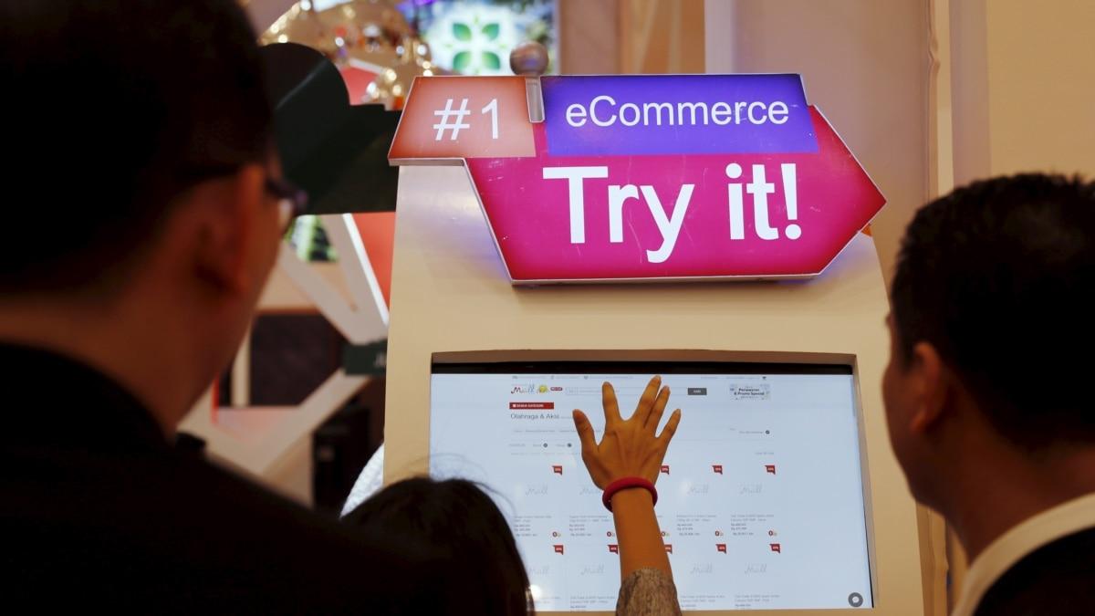 Ekonomi Digital RI Diprediksi Tumbuh Pesat